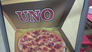 sAs PizzaNight:Uno Pizza from BJs Wholesale Club