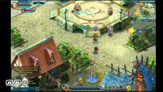 Odin Quest Gameplay HD