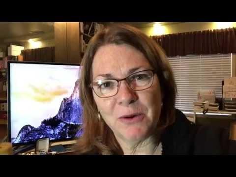 Lisa Hendey Sunday Update 11/15/15