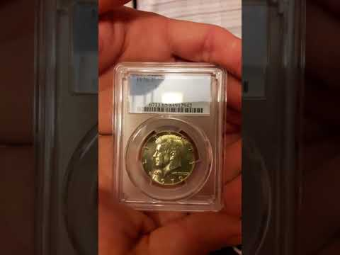 Slabbage!! David Lawrence Rare Coins