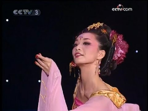Beautiful Chinese Classical Dance 【17】《貴妃醉酒》...