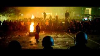 Metallica: Сквозь невозможное 2013 | дублированный трейлер на русском HD 1080p