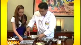 Don Benito's Cassava Cake Recipe