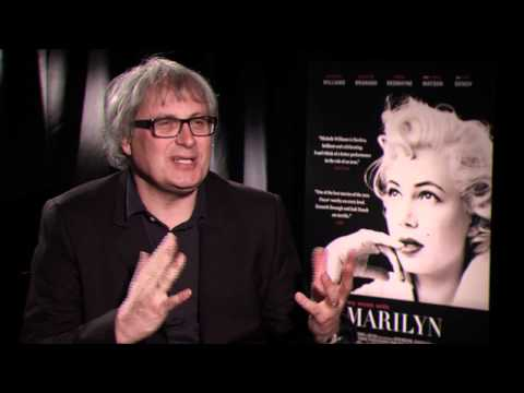 EXCLUSIVE VIDEO: Director Simon Curtis talks 'My Week with Marilyn'