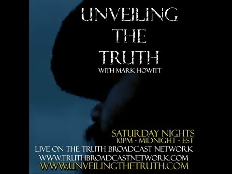 Unveiling The Truth #01: UTT Debut Broadcast (2013-10-12)