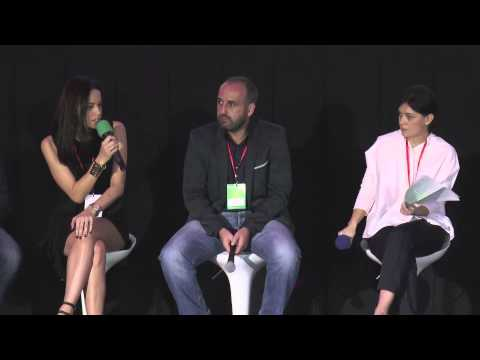GPeC 2013: Fashion E-Commerce Trends Panel