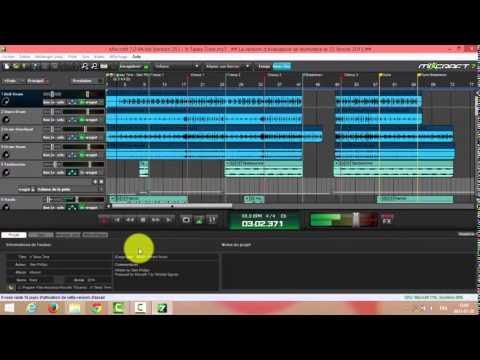 mixcraft 7 free download