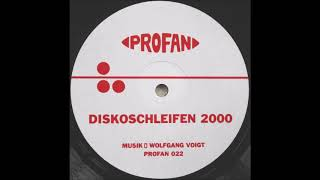Wolfgang Voigt – B1. Untitled