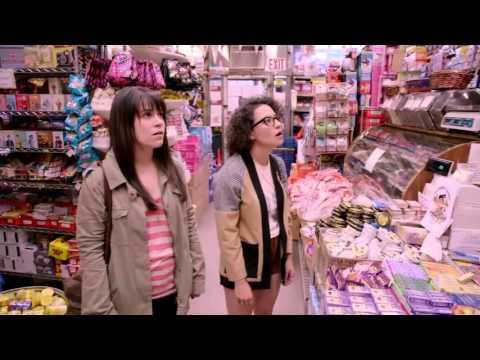 Broad City Season 1 Trailer