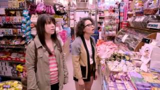 Broad City Season 1 Trailer
