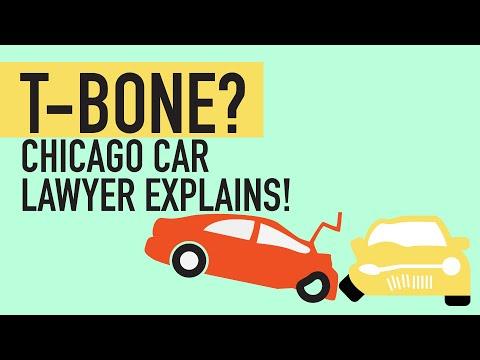 T-Bone?  Chicago Car Car Lawyer Explains! [BJP#140)