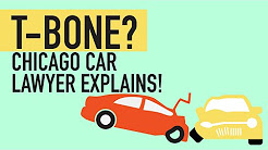 T-Bone?  Chicago Car Car Lawyer Explains! [BJP#140)