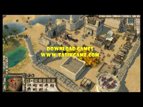 Stronghold Crusader 2 Free Download & How To Install !!