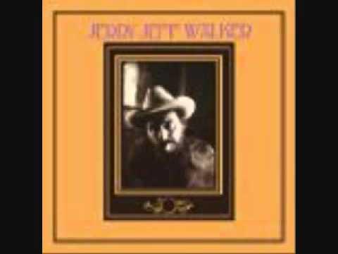 Jerry Jeff Walker -- 3 songs from re-released album.wmv