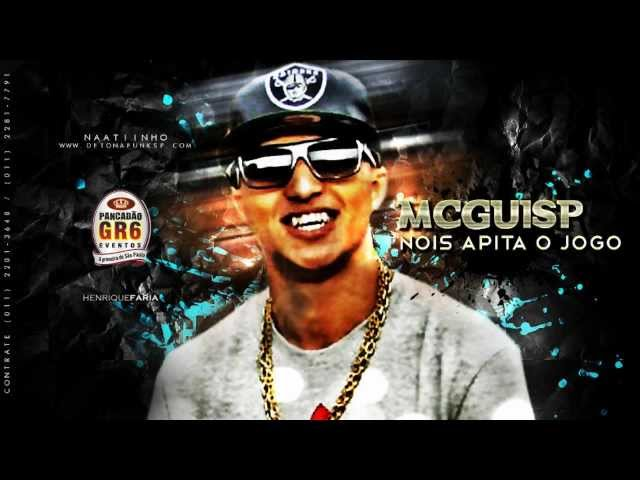 MC Gui SP   Nois Apita o Jogo ( Dj Menor )   Video Oficial 2013 Rikelme Roberto Travel Video