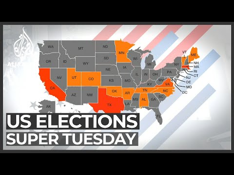 US elections: The significance of Super Tuesday