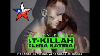 T killah ft Lena Katina Я буду рядом Ya Budu Ryadom Español