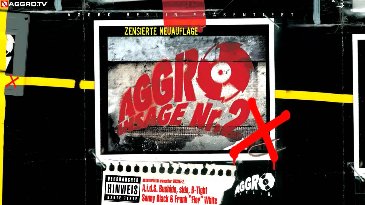 sonny black & frank white heavy metal payback aggro ansage nr 2x album track 07  bushido sido 23 zippy florin.php #12