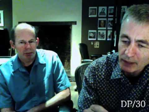 DP/30: The Interrupters, director/producer Steve James & producer Alex Kotlowitz