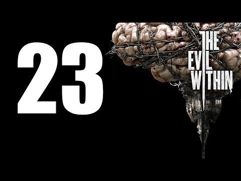 The Evil Within - Walkthrough Part 23: Fear