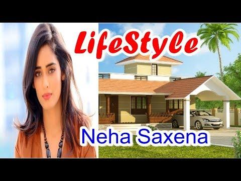 Neha Saxena Real Lifestyle, Net Worth, Salary, Houses, Cars, Awards, Education, Bio And Family