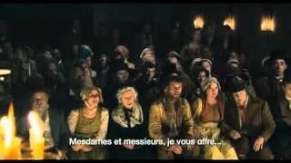 """Фильм """"Черная Венера"""" .VENUS NOIRE - Bande-Annonce - 2010"""