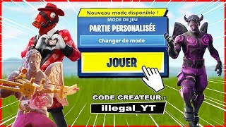 "PARTS PERSONNALISEES WITH YOU ""NEW PACK DECHU COEUR"" on Fortnite Battle Royale"