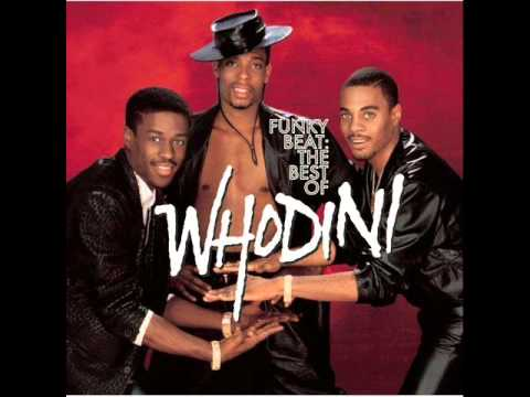 Whodin - Funky Beat