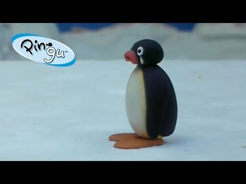 Pingu: Pingu Runs Away from Home