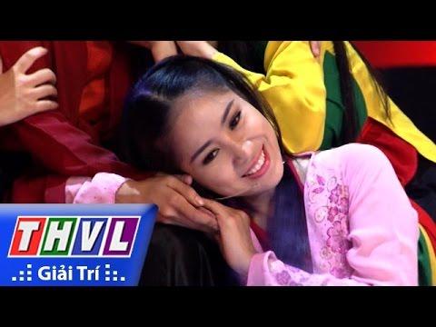 THVL | Cổ tích ngày nay - Ba cô gái