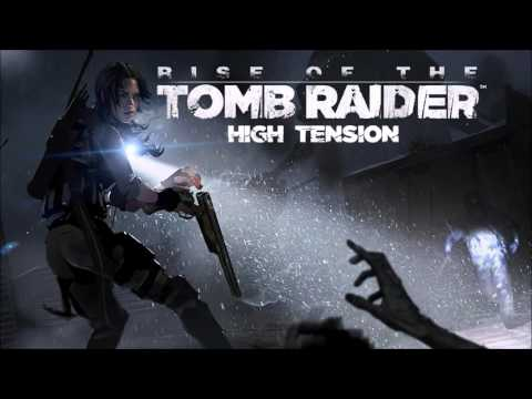Rise of the Tomb Raider - High Tension