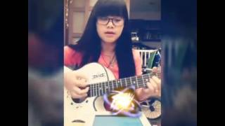 Isma - Menunggu Peterpan Feat Crisye (Guitar Cover)