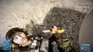 Battlefield 3 - Epic Moments: End Game Edition 2 (#21) thumbnail