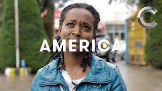 "Around The World | ""America"" 