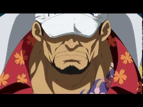 Luffy usa la Cuarta Marcha | Final Onepiece capitulo 8