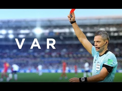 Video Assistant Referee (VAR)