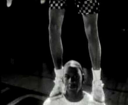 41126a08ff92 Air Jordan III Commercial - YouTube