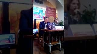Наталья Поклонская о Шарий и Порошенко