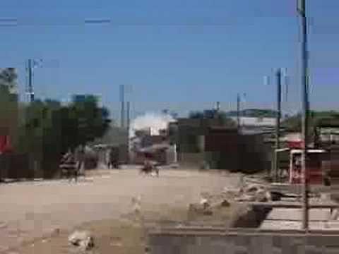 Somotillo, Nicaragua