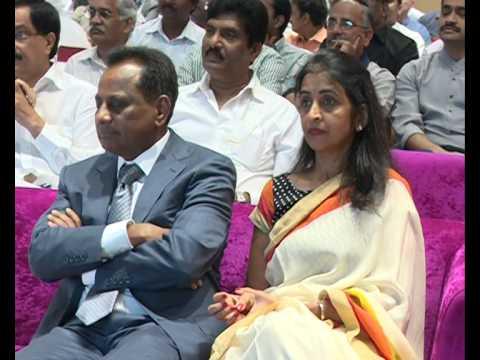 Krishna Prasad and Uma Chigurupati Succeeds World Marathon Challenge