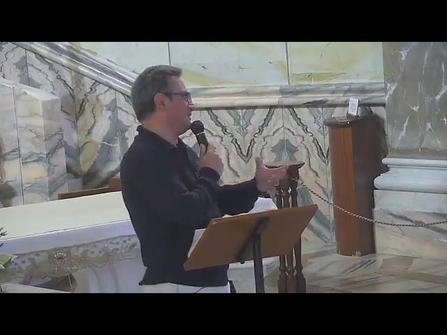 Le nozze di Cana - Palermo