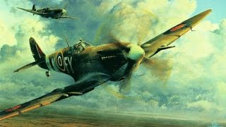 Bitwa o Anglie 1940 dokument pl ( Battle of Britain)