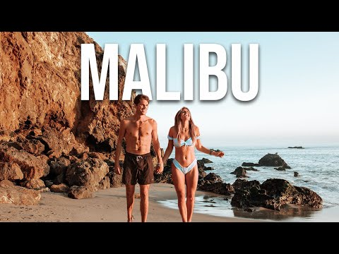 MALIBU CALIFORNIA - Best Things To Do In MALIBU