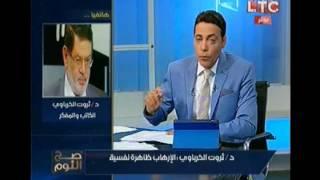 بالفيديو.. الخرباوي: الإخوان أعادوا تشكيل المكاتب الإدارية للجماعة