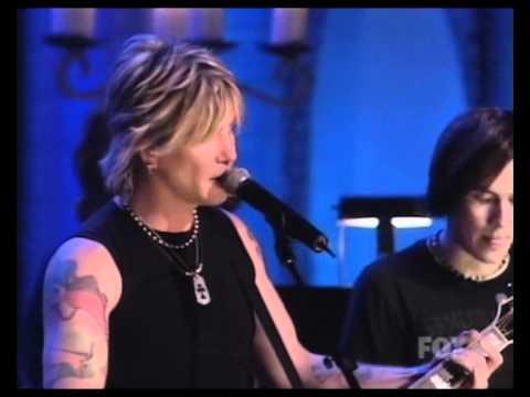 Goo Goo Dolls Ft Avril Lavigne - Iris (live)