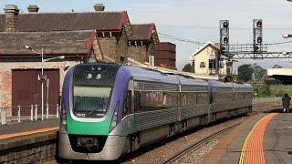 #2723. Поезда Австралии (классное видео)(Самая большая коллекция поездов мира. Здесь представлена огромная подборка фотографий как современного..., 2015-02-23T17:29:03.000Z)