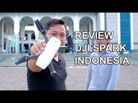 DJI SPARK INDONESIA - Drone wajib beli nihhh