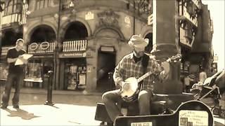 Dave Hum - Nashville Blues