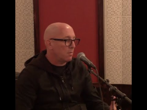 A Perfect Circle holds (Maynard/Howerdel) live Q&A broadcast on Facebook live