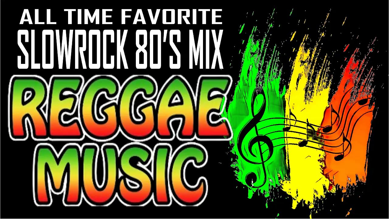 Download Calm Reggae Music 2021 || With Drone Video || Slowrock Non-Stop Compilation || Vol. 29